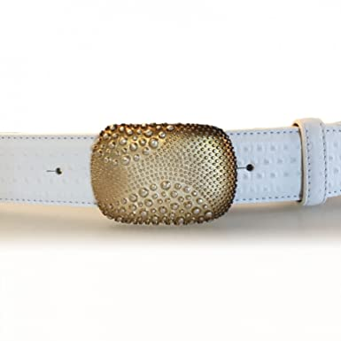 VMP - Boucle de ceinture - Femme taille unique - - taille unique ... 7f6af712da7
