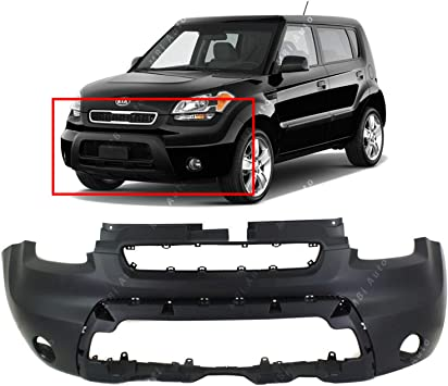 Car & Truck Bumpers & Parts For Kia Soul 2010-2011 Replace Front ...
