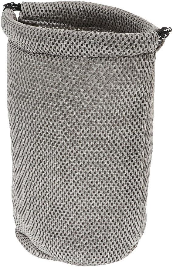 Platos Cubiertos CUTICATE 4X 3D Bolsa de Malla Cierre de Cord/ón de Doble Direcci/ón Organizador de Utensilios Tazones