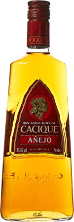 Cacique Añejo - 70 cl