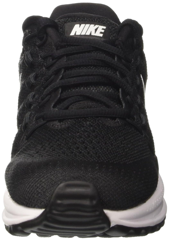 NIKE Men's Air Zoom Vomero 12 Running Shoe B01N0W15QO 9 B(M) US Black/Anthracite/White