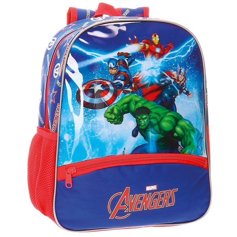 Los VengadoresSac à dos crèche et maternelle Avengers Ice 4042261