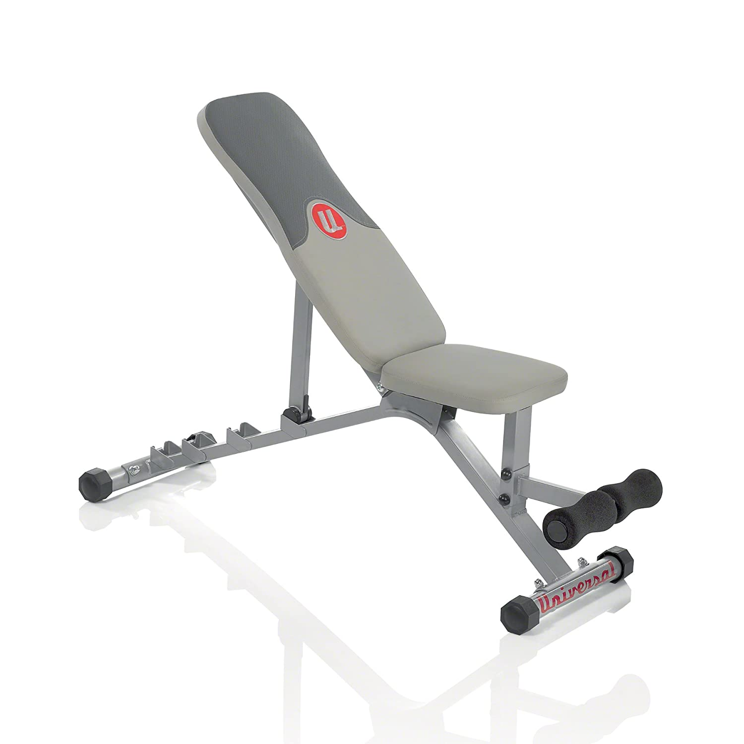 Adjustable Weight Bench Guide