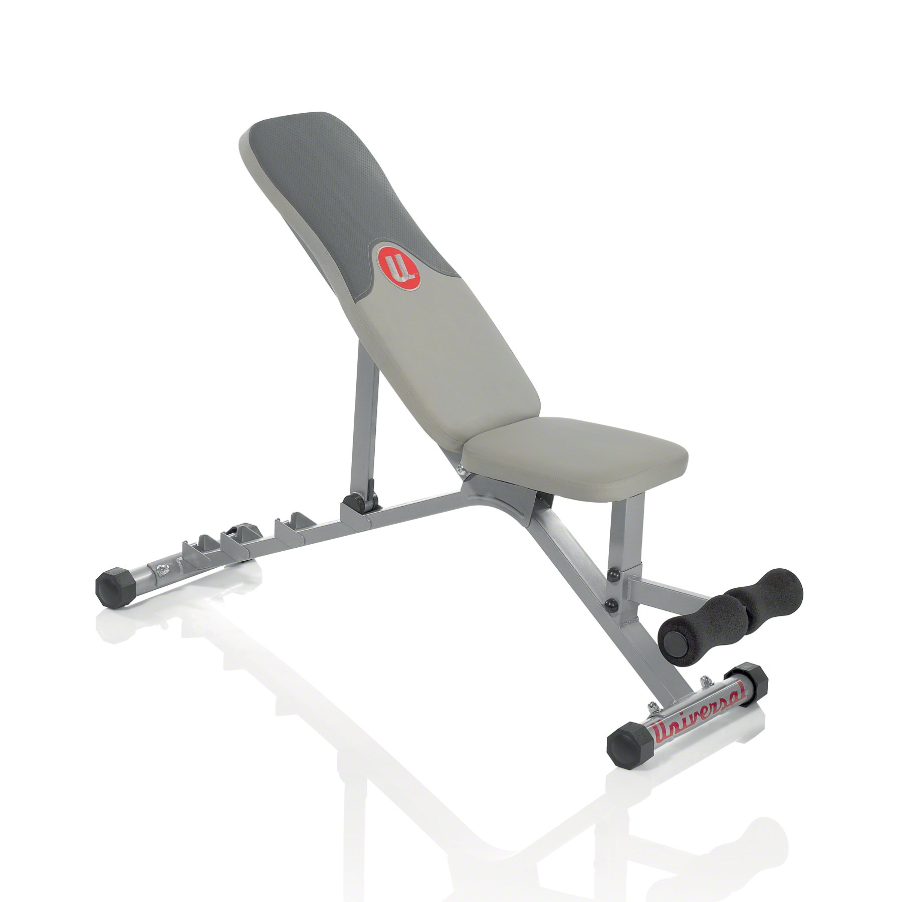 Universal 5 Position Weight Bench by Universal by Nautilus