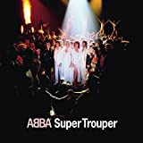 Super Trouper ( Deluxe Edition Jewel Case)