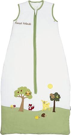 Cartoon Animal 18-36 months//LARGE Slumbersafe Toddler Sleeping Bag 2.5 Tog