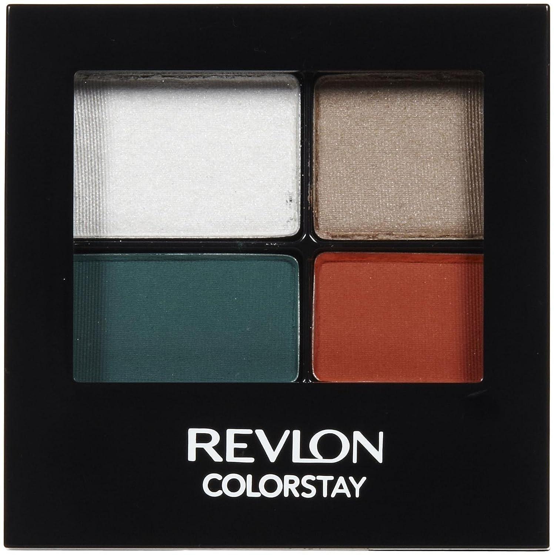Revlon Colorstay 16 Hr Eye Shadow – Wild (587) – 0.16 oz