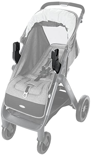 Amazon Com Oxo Tot Cubby Stroller Car Seat Adaptor Compatible With