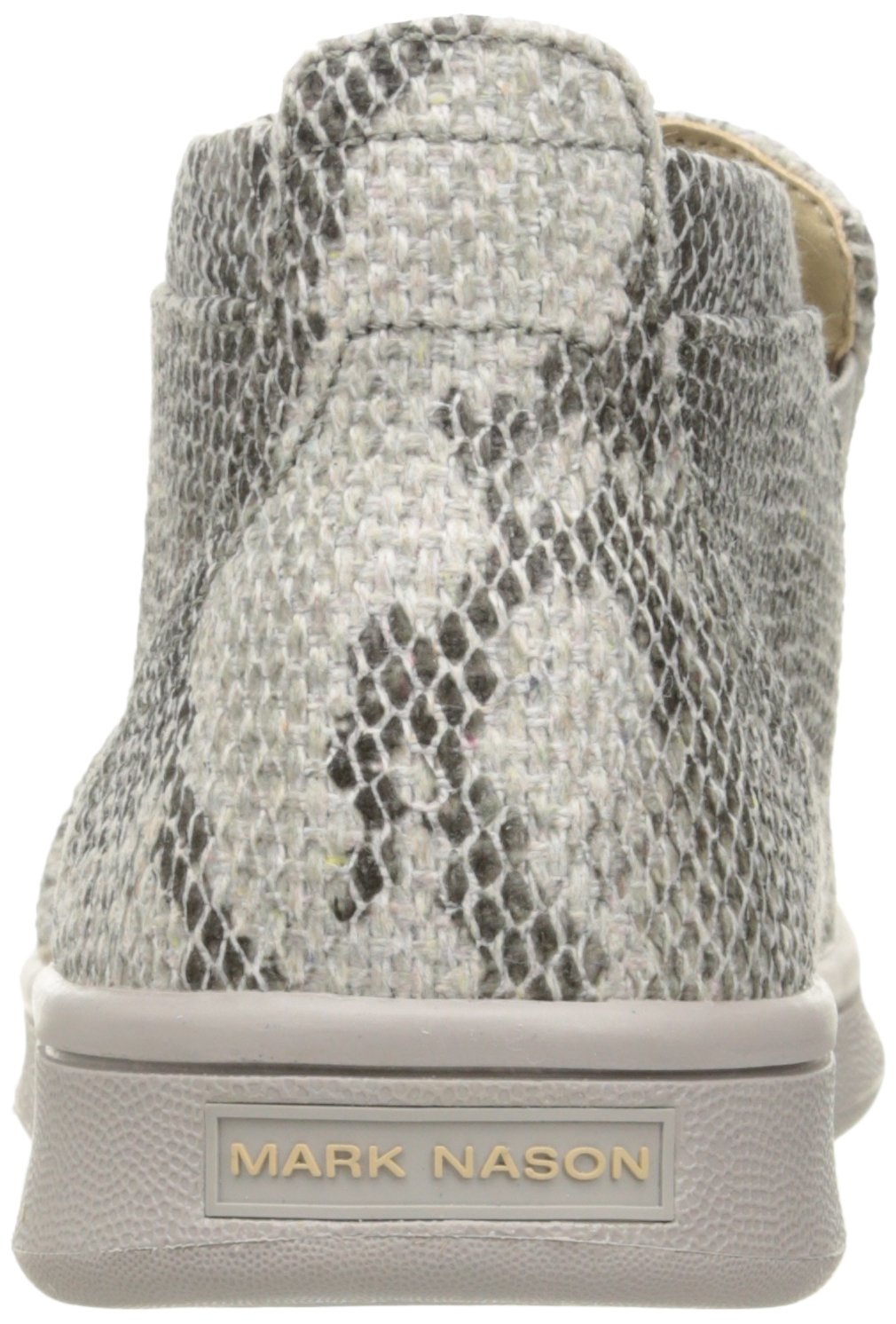 Mark Nason Los Angeles B06XGTFMKH Women's Uptown Fashion Sneaker B06XGTFMKH Angeles 6 B(M) US|Snake e6dfdc