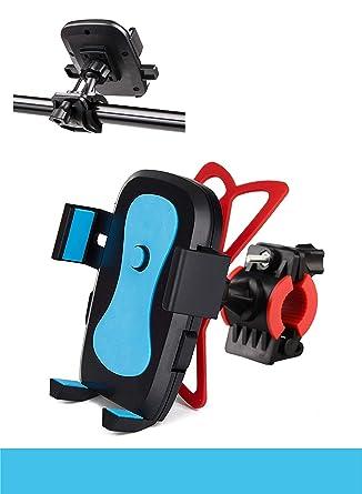 Amazon.com: Pelotek: soporte para teléfono de bicicleta ...