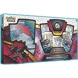 Pokemon TCG: Shining Legends Premium Collection Zoroark Gx Box