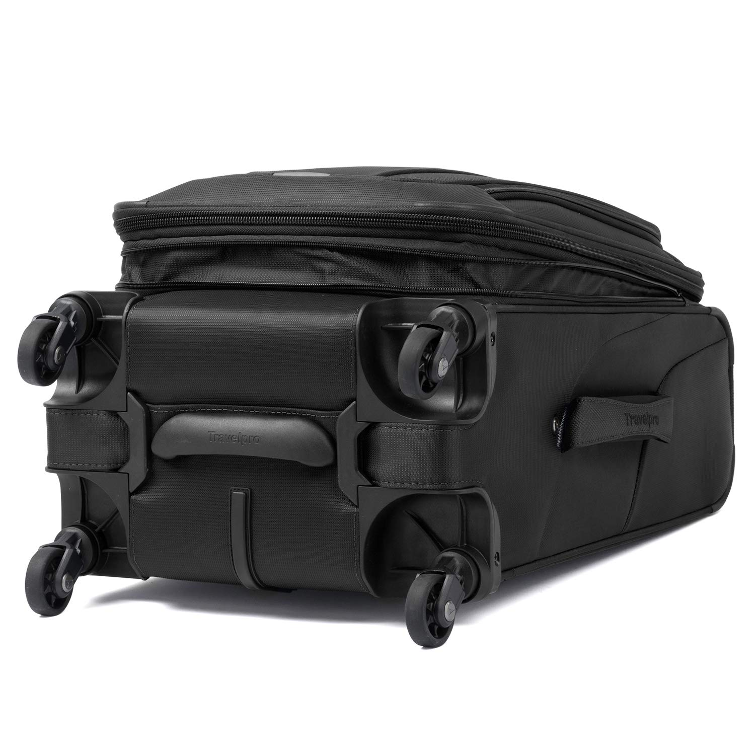 Travelpro Maxlite 4 Expandable 21 Inch Spinner Suitcase, Black by Travelpro (Image #4)