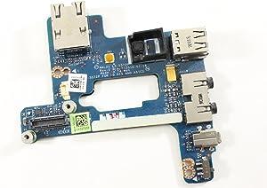 Dell Latitude E6510 FNW4D Audio USB Board LS-5572