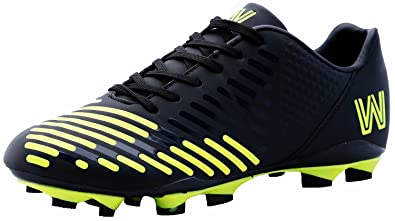 Mens Walstar Mens Soccer Shoes Copa Stadium Black Factory Outlet Size 42
