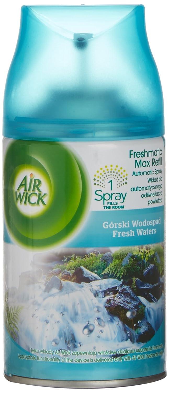 Air-Wick Freshmatic Home Freshener 3059943010406 XELL1805NEW84