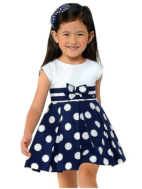 qualità incredibile stili classici selezione mondiale di Mayoral 29-03938-085 - Vestito Combinato per Bambine e ...