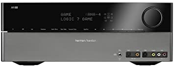 Harman-Kardon Amplificador Home Cinema HK AVR 255 ...