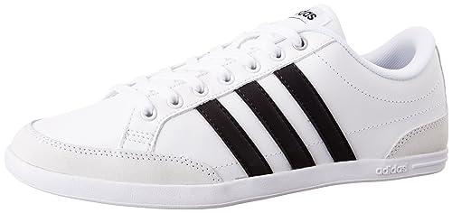 Verkauf adidas NEO Caflaire Sneaker in Farbe schwarz günstig