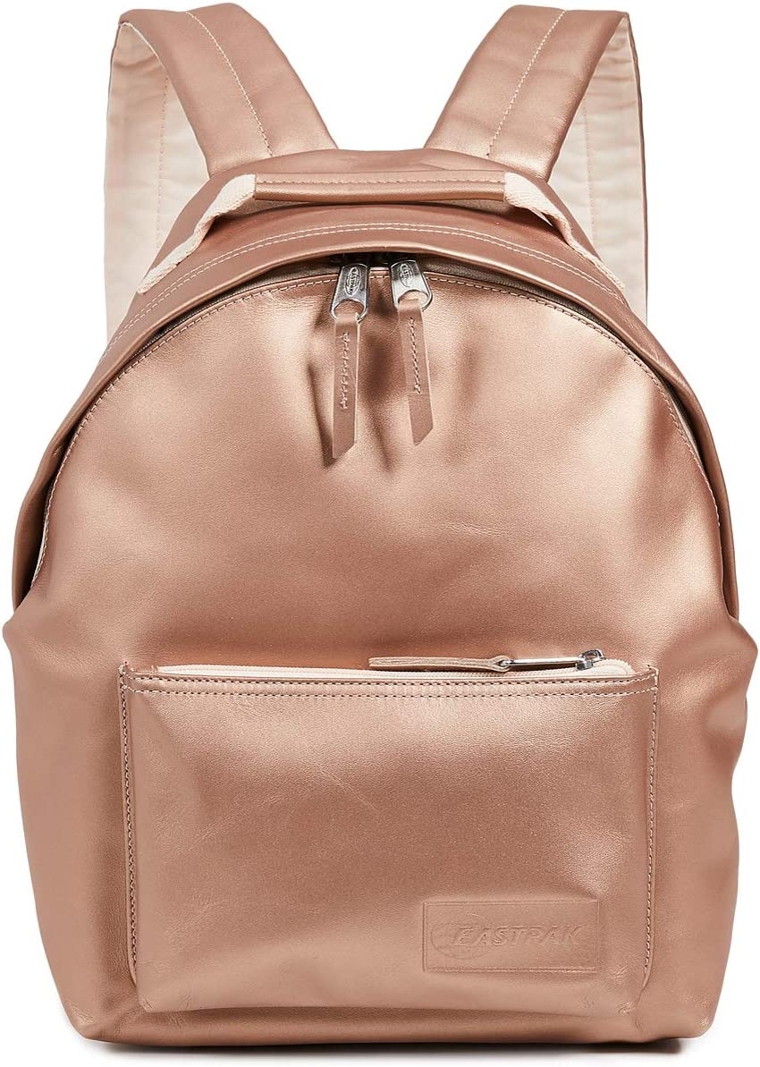 Eastpak Women's Orbit Sleek'r Backpack, Rose Gold, One Size