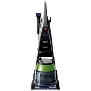 BISSELL Deep Clean Premier Pet Full Sized Carpet Cleaner 17N4 Review