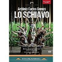 Gomes: Lo Schiavo [Various] [Dynamic: 37845]