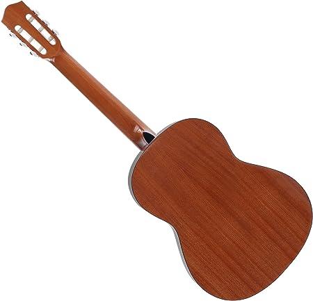 Cálida Loretta - Guitarra clásica, 4/4 natural: Amazon.es ...