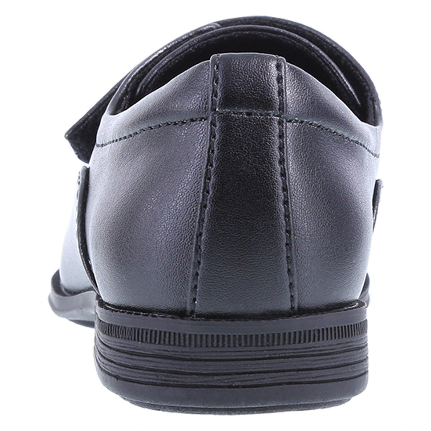 SmartFit Boys Grant Strap Dress Shoe