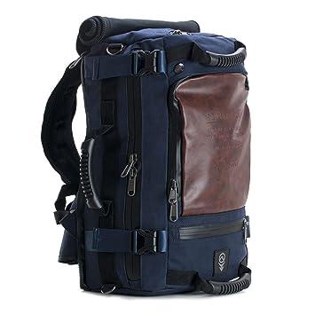 36a39eab4bca Sovrn republic canvas material duffel bag backpack sovrn drifter navy jpg  355x355 Backpack material