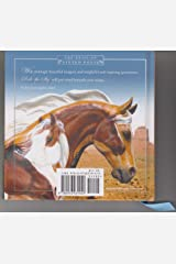 Ride The Sky Book ( The Trail Of The Painted Ponies Ser.) Hardcover
