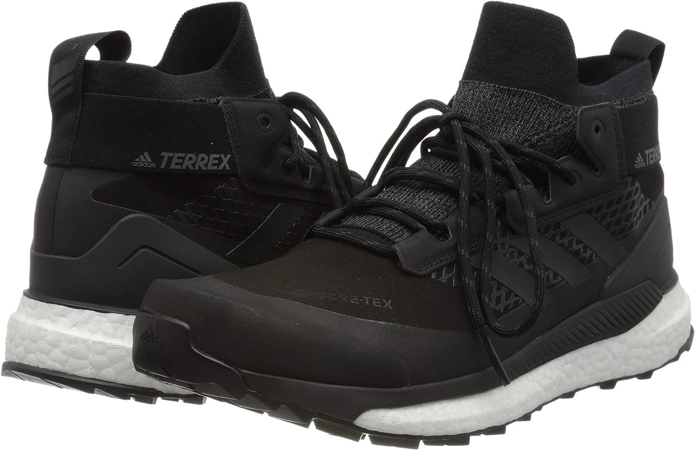 adidas Hombre Terrex Free Hiker Gtx Zapatillas para carreras de montaña
