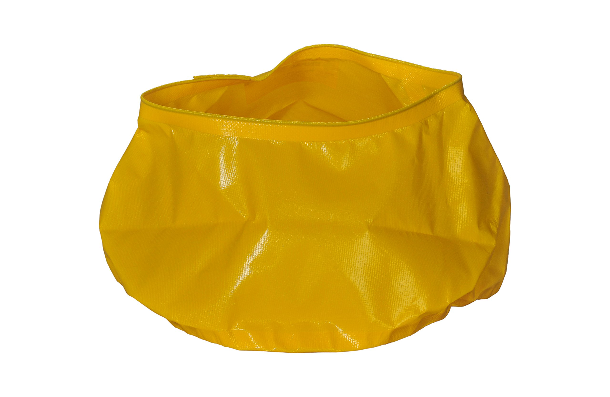 Eagle T8610 SpillNest Pool, 20 gal, Yellow