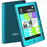 "Billow E2TLB 7"" 4GB Blu lettore e-book"
