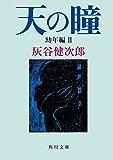 天の瞳 幼年編II (角川文庫)