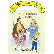 Our Friends the Saints (St. Joseph Board Books)