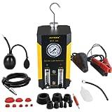 AUTOOL SDT-206 Automotive EVAP Leaks Testing Machine, 12V Vehicle Pipes Fuel Leakage Detector Diagnositc Tester for Car…