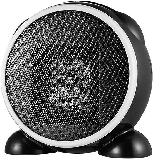 YSCCSY Portátil Mini Eléctrico Hogar Calentador De Aire Caliente ...