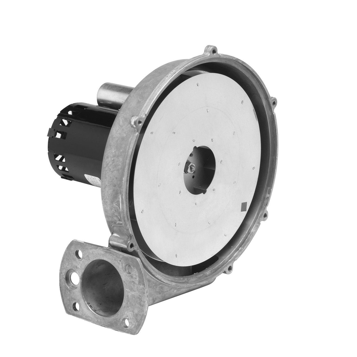 Fasco A274 3.3'' Frame Permanent Split Capacitor OEM Replacement Specific Purpose Blower with Ball Bearing, 1/24HP, 3500rpm, 208-230V, 60Hz, 0.28 amps