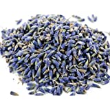 bMAKER Dried Lavender Flowers 4 oz | Edible & Kosher Certified | Great for Cooking, Tea, Wedding and Crafting