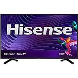"Hisense 55"" Class 4K HDR Smart TV 55R6D"