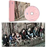 WINGS YOU NEVER WALK ALONE K-POP BANGTAN BOYS [RIGHT Ver.] BTS Music Album CD + Official Poster + Booklet + Photo Card…