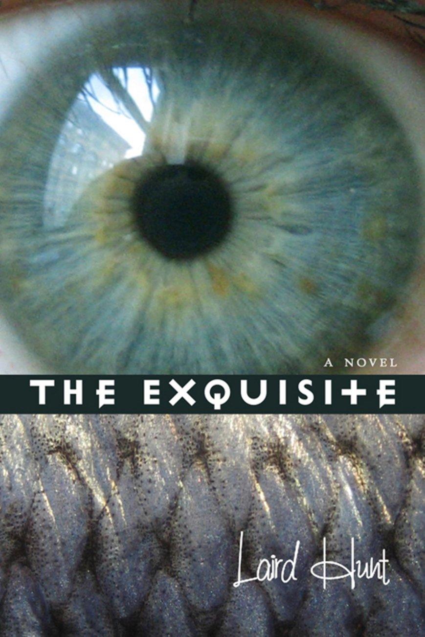 Download The Exquisite pdf