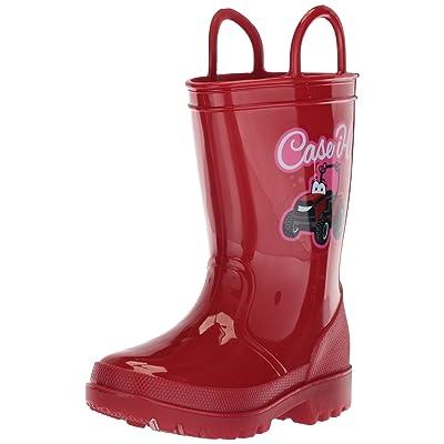 Adtec Kids' CI-5011 Rain Boot