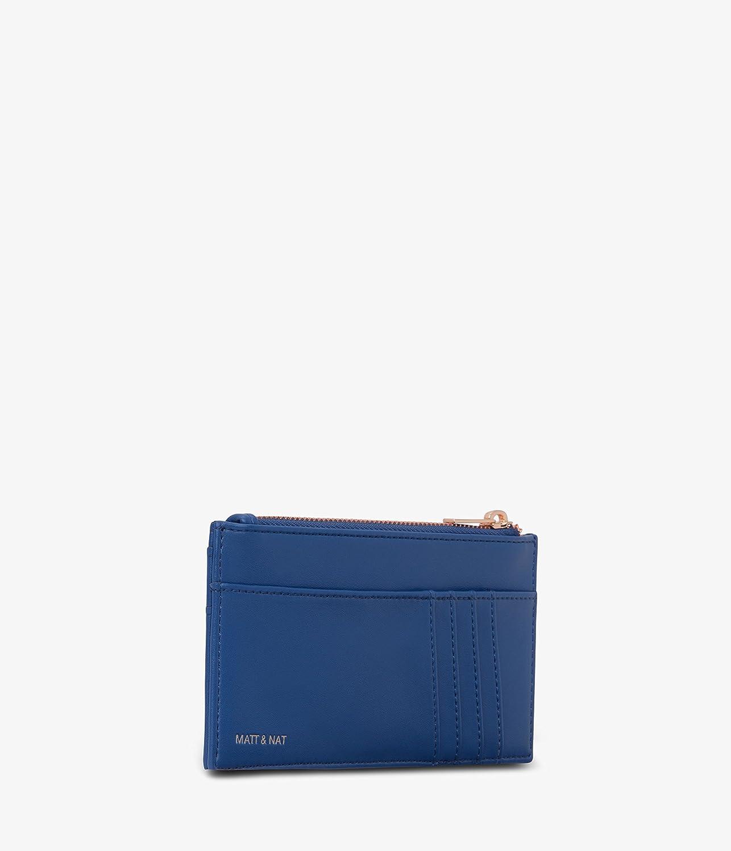 Blue Matt /& Nat Nolly Handbag Mystic Loom Wallets Collection