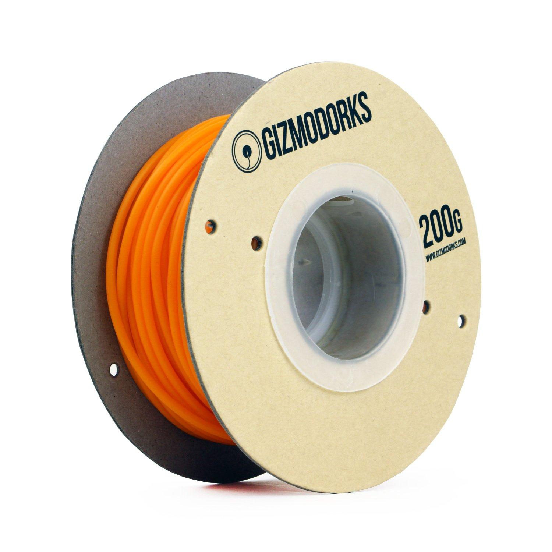 Filamento ABS 2.85mm 0.2kg COLOR FOTO-1 IMP 3D [74W31CH9]