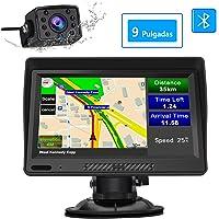 AWESAFE Navegador GPS para Camiones y Coches