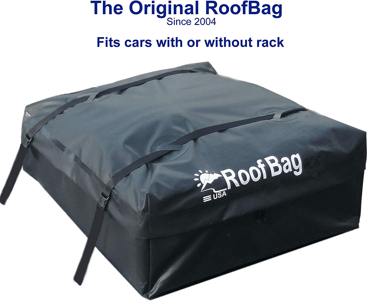 RoofBag Roof Top Cargo Bag