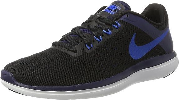 Nike Flex 2016 RN, Zapatillas de Running para Hombre