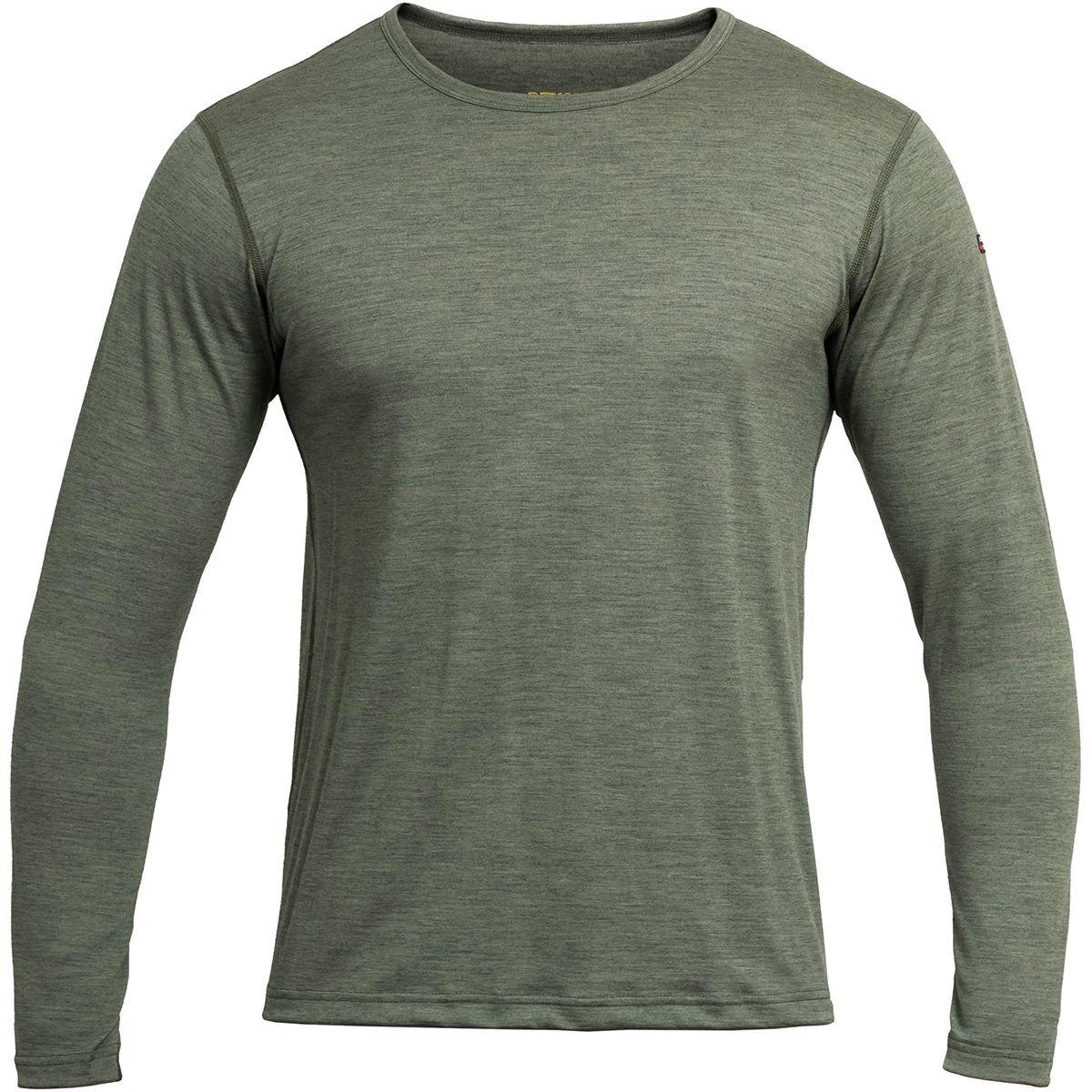 Devold Herren Breeze Shirt