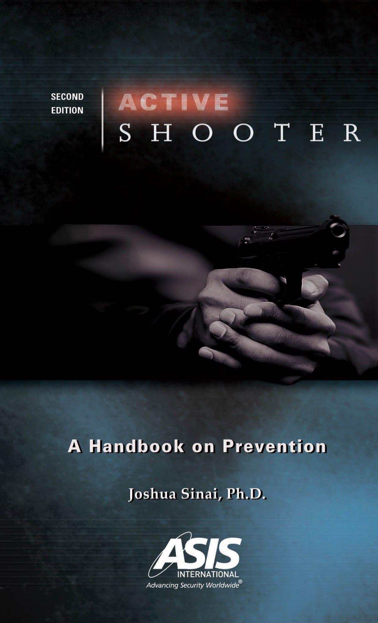Active Shooter: A Handbook on Prevention pdf epub