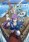 マギ シンドバッドの冒険 COMPLETE BOX(完全生産限定版) [DVD]